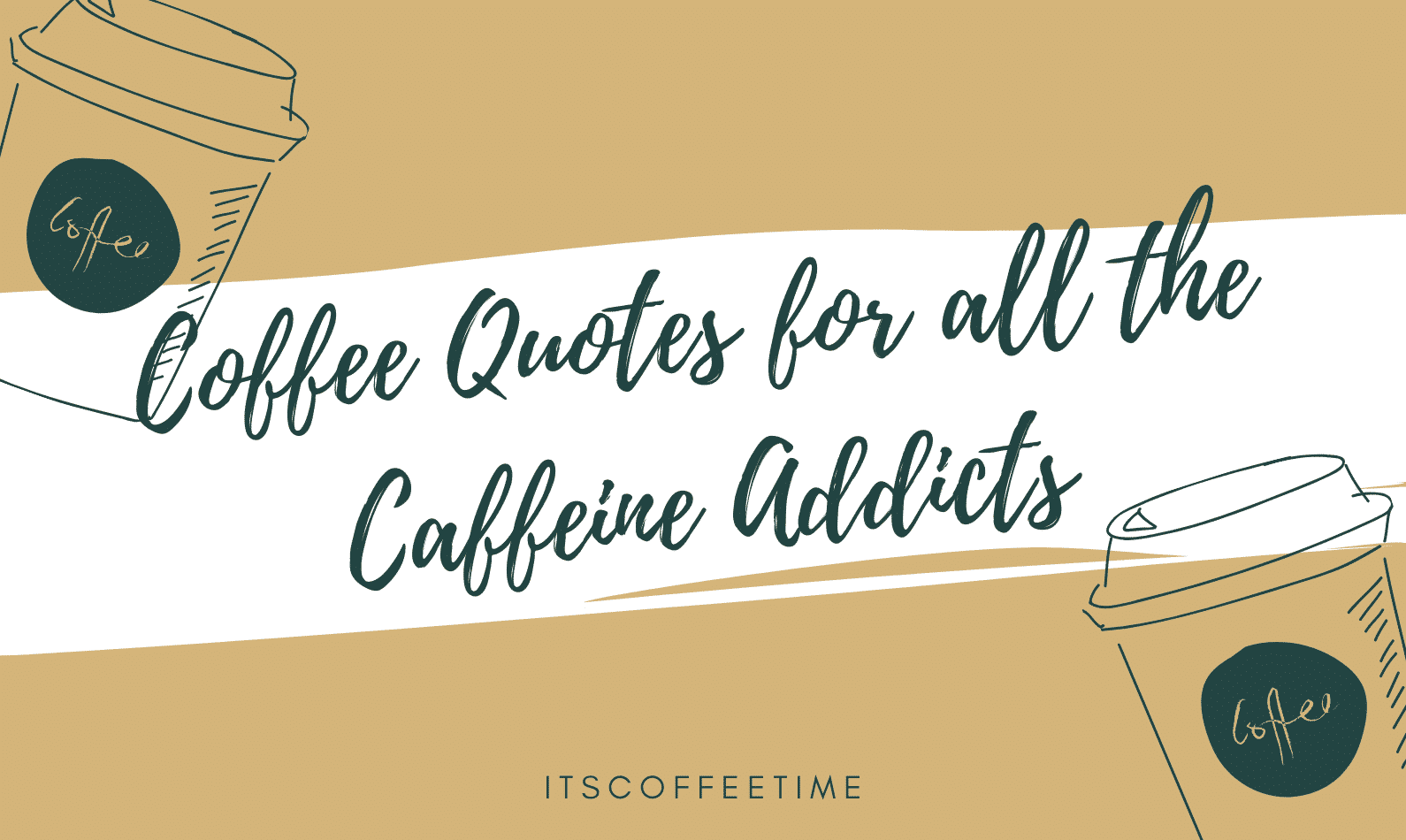coffee quotes for all the caffeine addicts coffee jokes